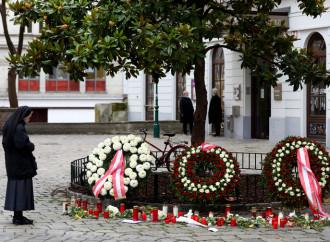 L'attentato di Vienna segna la fine dell'islam moderato