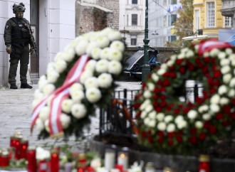 Vienna nelle mire dell'islamismo. Non da adesso, da sempre