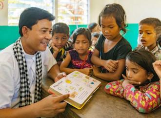 I cattolici in Vietnam al servizio del prossimo