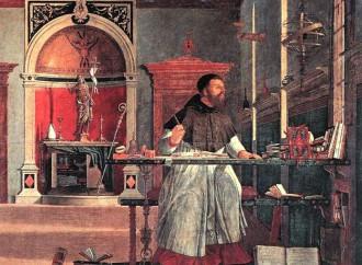 """Sant'Agostino: """"Aspettate il Signore per riconoscerLo!"""""""