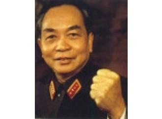 Il Vietnam del generale Giap, miti rosso sangue