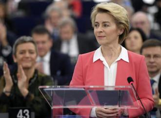 Commissione Ue parte male, la speranza viene dall'Est