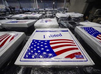 Dieci certezze nelle elezioni statunitensi
