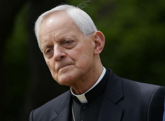 Cardinale Wuerl, incontro privato con il Papa