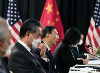 L'America che odia se stessa, in difficoltà con la Cina