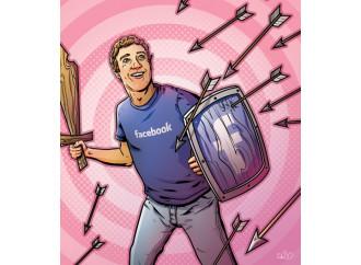 Qualche regola nella giungla di Facebook
