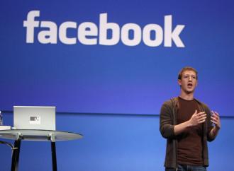 Facebook: il mezzo è messaggio. Un'élite selezionerà i contenuti
